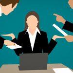 Kontakt z urzędem może skutkować cudzym kredytem do spłaty