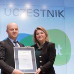 Provident Polska z Certyfikatem RESPECT