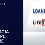 Loando.pl rozpoczyna współpracę z LifeTube