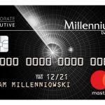 Bank Millennium wprowadza Mastercard Corporate Executive – prestiżową korporacyjną kartę obciążeniową dla kadry zarządzającej
