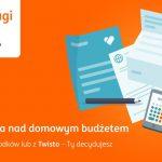 Odroczone płatności za cykliczne rachunki w ING