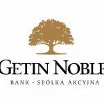 """Getin Noble Bank z tytułem """"Złoty Bank 2020"""""""
